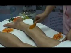 DIY Simple Body Massage (26) Better Blood Circulation and Treatment of Leg Pain  https://www.youtube.com/watch?v=3iukeFmDyf4