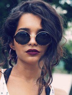 Round Metal Sunglasses Steampunk Men Women Fashion Glasses Brand Designer  Vintage Sunglasses UV400 https://madburner.com