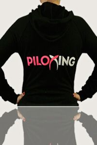 Piloxing Hooded