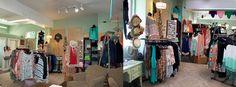 B'in Gruene Sneak Peek! Plus Size Boutique www.bingruene.com