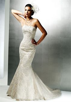 Maggie Sottero Phillipa...Gorgeous dress!