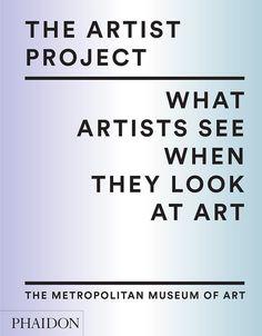 The Artist Project | Art | Phaidon Store