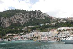 Fotografía paisaje, Capri, italia, www.pluiedeideas.com.mx