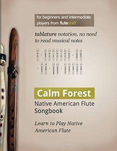 Amazon.com: Calm Forest: Native American Flute Songbook (9788364699146): Wojciech Usarzewicz: Books