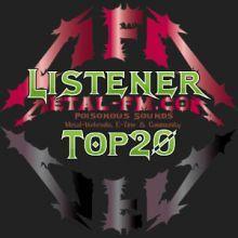 Listener Top20 2/2013 - Metal-FM.com, Metal-Webradio and Community!  #heavymetal #heavymetalmusic #heavymetalnews #webradio #radio #mfgn #metalgegennazis #nonazis