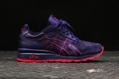 "Ronnie Fieg x Asics GT-2 ""High Risk"""