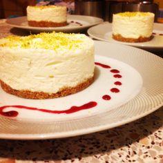 My Cheesecake Spéculos Citron Vert <3