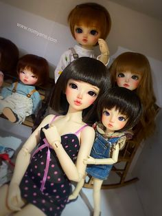 Bjd, Welcome, My Girl, Dolls, Anime, Baby Dolls, Puppet, Doll, Cartoon Movies