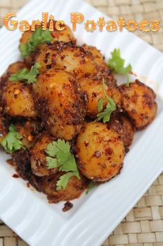 You all know my love for potatoes. I can never stop creating new recipes using potatoes. This is one of the dish which i came up with . Aloo Recipes, Roast Recipes, Curry Recipes, Vegetable Recipes, Vegetarian Recipes, Instant Veg Snacks Recipes, Recipies, Snack Recipes, Cooking Recipes
