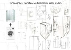 Washit by Ahmet Burak Aktas, via Behance