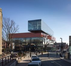 New Halifax Central Library - Picture gallery