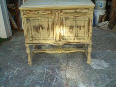 Antique Victrola Cabinet - St. Catharines Furniture For Sale ...
