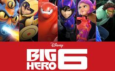 Rumors of a sequel to Disney's superhero film Big Hero 6 have bounced about the web for quite some time. It's clear, from directors Don Hall and Chris Big Hero 6 2, Big Hero 6 Baymax, Movies To Watch Online, New Movies, Disney Movies, Movies 2014, Disney Xd, Comedy Movies, Upcoming Movies