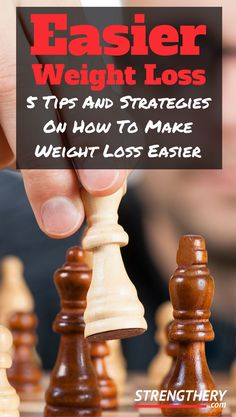 Discover 5 easy weight loss tips on how to make weight loss easier! Implementing these tips can make your life easier while losing weight. Weight Loss For Men, Best Weight Loss Plan, Quick Weight Loss Tips, Weight Loss Secrets, Losing Weight Tips, Healthy Weight Loss, Lose Weight, Weight Training For Beginners, Weight Loss Results