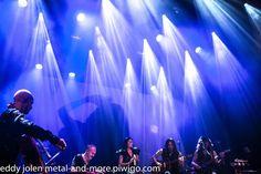 Tarja Turunen and her band: Alex Scholpp, Max Lilja, Tim Shreiner, Kevin Chown and Christian Kretschmar live at Patronaat, Haarlem, Netherlands. The Shadow Shows, 21/10/2016 #tarja #tarjaturunen #theshadowshows #tarjalive PH: Eddy Jolen http://metal-and-more.piwigo.com/index?/category/109-tarja_patronaat_haarlem_21_10_2016