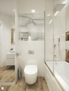 Łazienka - zdjęcie od Karolina Krac architekt wnętrz