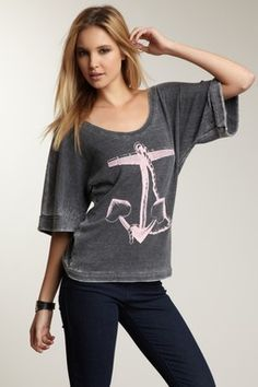 want!! anchor top