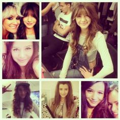 Eleanor is so beautiful and I love her so much! <3 xxx