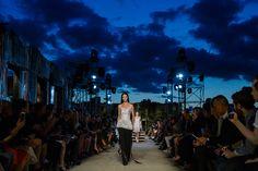 Givenchy: PAP primavera-verano 2016