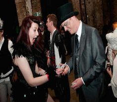 Corporate events magician for hire in across the UK.