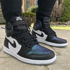 more photos b9a34 ff9fb Air Jordan 1 Retro High All Star