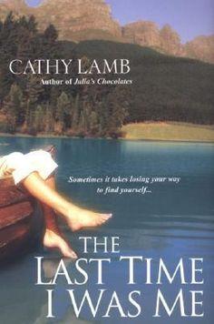 My favorite Cathy Lamb book