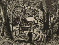Image result for mervyn taylor printmaker Printmaking, Wood, Painting, Image, Art, Madeira, Art Background, Woodwind Instrument, Painting Art