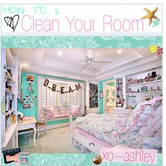 How To Clean Your Room ♥ by fabulous-tipsters on Polyvore featuring NARS Cosmetics, Yankee Candle and Brooks