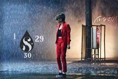 Shannon releases two music videos for 'Daybreak Rain' | allkpop