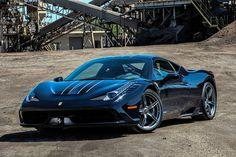Ferrari 458 Speciale *EXPLORED*
