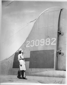 Showing the size of the Tailplane. A distinguishing feature which gave excellent stability in the thin air at high altitude. Operational height could be up to Metres. Fighter Pilot, Air Force, Aircraft, History, Stability, Earth, Aviation, Historia, Planes