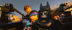 The Lego Movie is an out-and-out comedy/adventure that is unafraid to be self-referential, silly, absurd, clever, witty, and thrilling in one fell swoop.