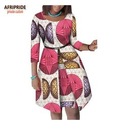 African Dresses For Kids, African Wear Dresses, Latest African Fashion Dresses, African Attire, Ankara Dress Styles, African Fashion Traditional, Kitenge, Ideias Fashion, African Design