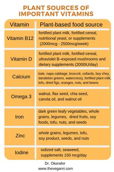 Plant Sources of important vitamins, especially for vegans. Most vegans do not realize they need vitamin supplements for Vitamin because there are no plant sources. Good Vitamins For Women, Vitamins For Skin, Daily Vitamins, Vitamins And Minerals, Supplements For Women, Diet Supplements, Vegan Nutrition, Health And Nutrition, Complete Nutrition