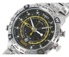 Timex T2N738 Con Funzioni Maree, Temperatura E Bussola Recensione