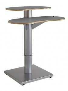 AxLibris Datatower, grijs