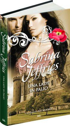 Vente Libro : Una lady in palio  - Sabrina Jeffries