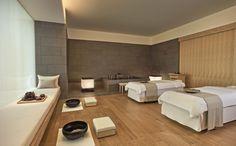 Aman Tokyo, Otemachi - Luxury Hotel Japan - Original Travel