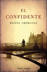megustaleer - El confidente - Hélène Grémillon