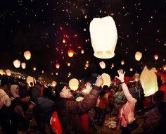 Lantern Festival ✨