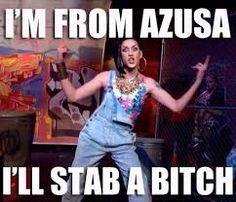 Adore from Azusa