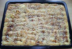 Schwedischer Apfelbiskuit, ein beliebtes Rezept aus der Kategorie Kuchen. Bewertungen: 4. Durchschnitt: Ø 3,8.