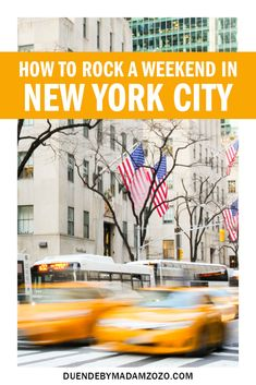 Hot dogs to Michelin stars, Grand Central to Lady Liberty, MoMA to Central Park – this is the ultimate weekend in New York itinerary. #travel #travelitinerary #newyorkcity #culturaltravel #citybreak #weekendtravel #northamericatravel #usatravel #traveldestinations Usa Travel, Weekend New York, Staten Island Ferry, Nyc Hotels, New York City Travel, United States Travel, City Break, Culture Travel, Moma