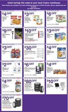 Costco Coupons BC, Alberta, Saskatchewan & Manitoba, Ends March 27, 2016 - costco-bc-mar-21 http://www.groceryalerts.ca/costco-coupons-bc-alberta-saskatchewan-manitoba-ends-march-27-2016/