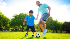 Parents: How to ensure your little boy becomes a tenacious young man