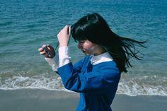 "4 Likes, 1 Comments - Yoshiki Hemmi (@yoshiki_hemmi) on Instagram: ""blue coast #portrait #girl #blue #sea #photo #photography #photographer #instagram #instagood #japan"""