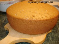 медовый бисквит рецепт - medovyiy-biskvit-retsept