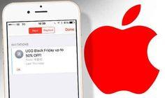 """iPhone, boom di spam nel calendario. Ecco cosa succede Molte persone quando devono acquistare uno smartphone nuovo e di ultima generazione propendono per quello Apple anche per la sicurezza garantita da un sistema operativo """"chiuso"""" e quasi inattaccabile #iphone #spam"""