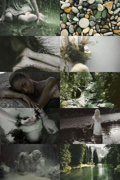 river witch aesthetic (requested) more here // request here