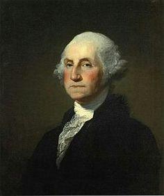 American Revolution- George Washington